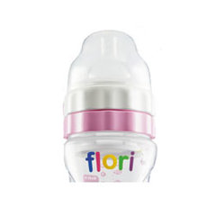 FLORIBOTTLE™ / Babymelkfles