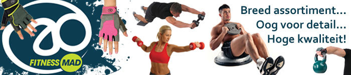 Fitness-MAD™