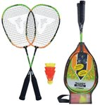 Schildkrot ™ Fun Sports - Badminton Set Speed