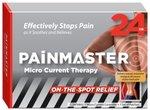 PAINMASTER ™  Microstroom. Pijnbestrijding ZONDER MEDICIJN!