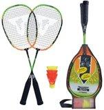 Schildkrot ™ Fun Sports - Badminton Set Speed_