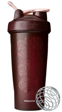 BlenderBottle Amour | Classic 820 ML | Special Edition Shaker met Loop Top - Amour