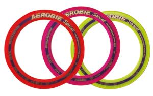 Schildkrot ™ Fun Sports - Aerobie - Werpring - 25 cm