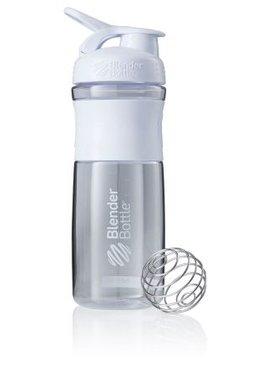 BlenderBottle ™ SPORTMIXER Big Wit met oog - Eiwitshaker / Bidon  - 820 ml