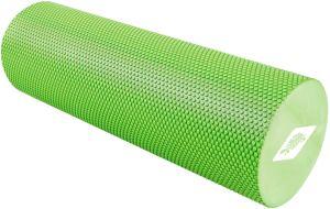 Schildkrot Fitness - Massagerol - Doorsnee 15 cm - Groen