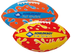 Schildkrot ™ Fun Sports - American Football Set Maat 6