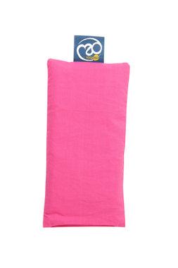 FitnessMAD ™ - Biologisch oogkussen om te relaxen in de kleur Roze