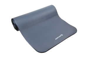 EXAFit ™ - Fitness Mat 10mm - Grey