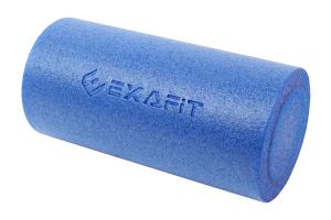 EXAFit ™ - 30cm Foam Roller - Blue