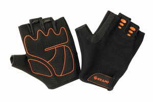 EXAFit ™ - Men's Exercise Gloves Large