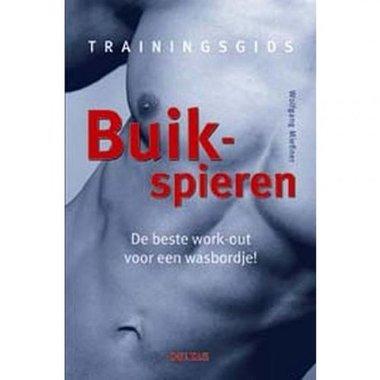 BOEK - Trainingsgids Buikspieren