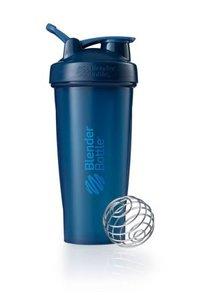 BlenderBottle ™ CLASSIC Big Navyblauw FC met oog - Eiwitshaker / Bidon  - 820 ml